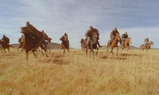 20 Horsemen