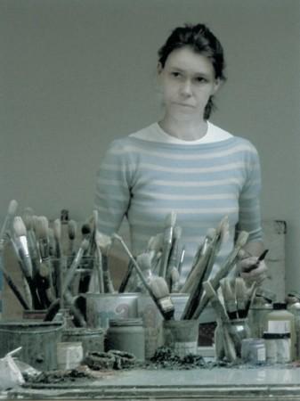 Sarah Armstrong-Jones biography | The Redfern Gallery