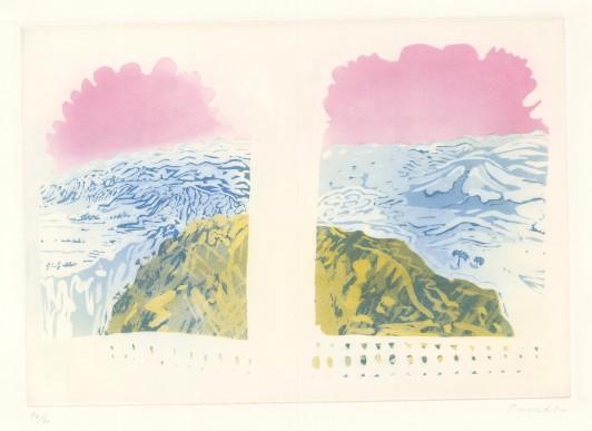 Mount Abu, 1970