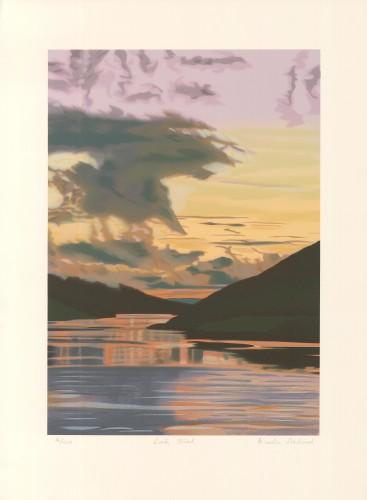 Loch Shiel, 1995