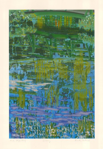 Giverny, 1999