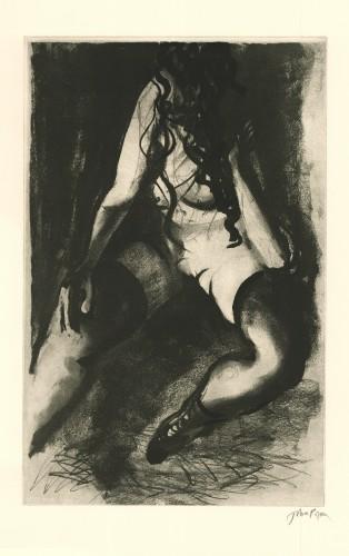 Nude I, 1986