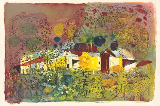 Floirac, 1968