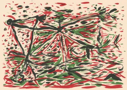 Christmas Landscape, 1949