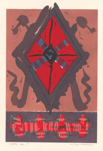 Diamond, 1966