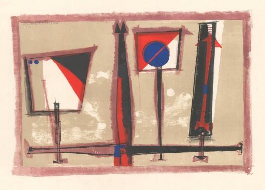 Signals, 1952