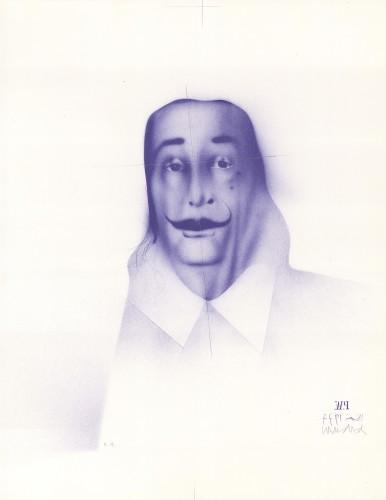 Dali, c.1976