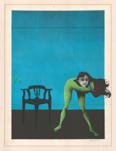 Joana Modelling, 1968