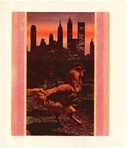 New York City II, 1974