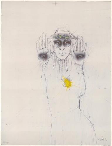 Giacomo Joyce (Plate 7), 1976