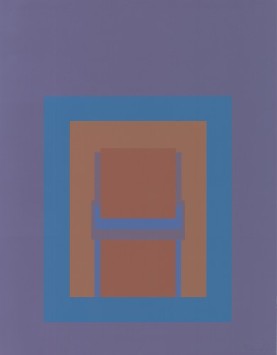 Untitled (The Paradise Suite), 1969