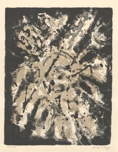 Untitled V, 1961