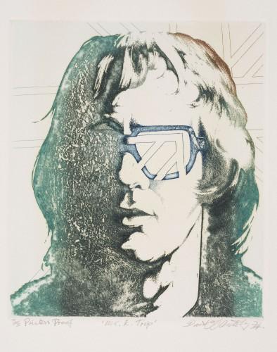 Mr. E. Trip, 1974