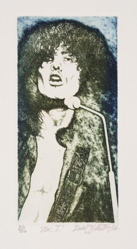 Mr. T., 1974