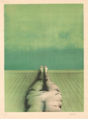 Die Fuße, 1968