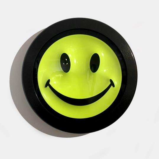 Acid Fluoro Smiley