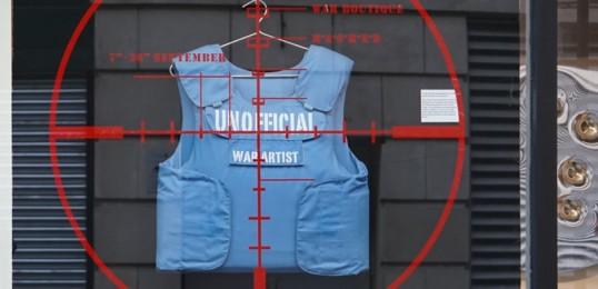 M*A*S*H*E*D by War Boutique Now Open To The Public!