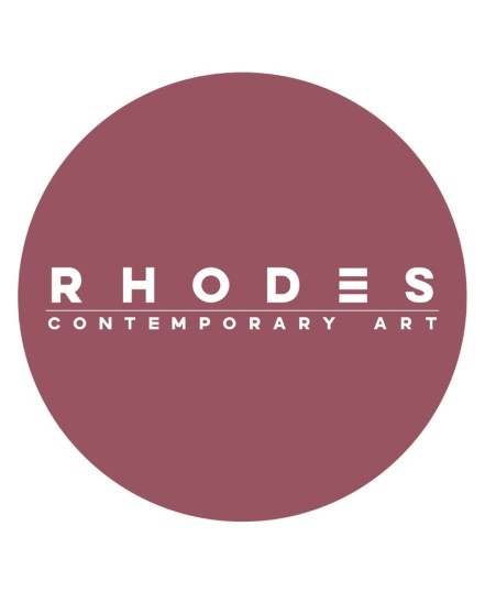 RHODES - THE NEW NAME FOR Lawrence Alkin Gallery