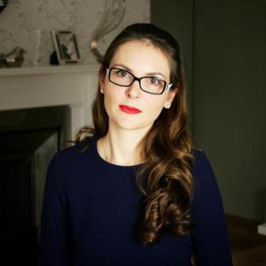 Elena Shchukina