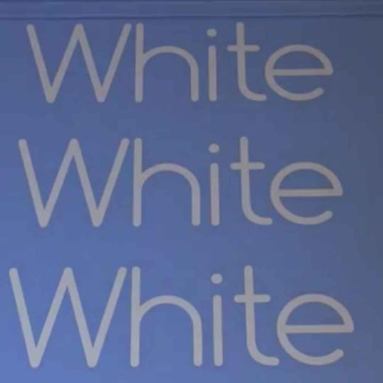 WHITE, Milano - ADToday
