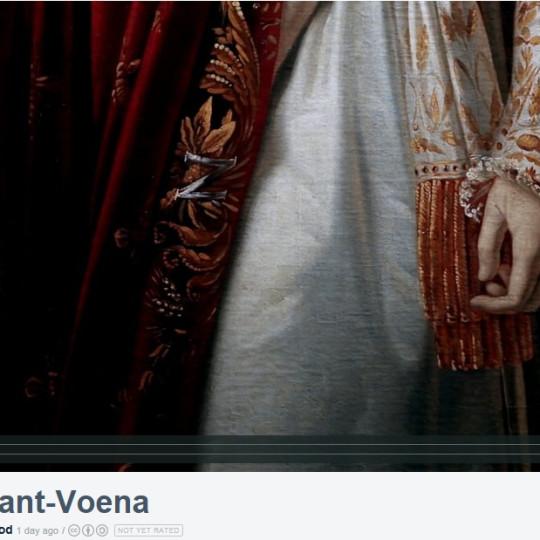 Napoleon: Antiquity to Empire, Robilant+Voena, 18 June - 30 July 2015