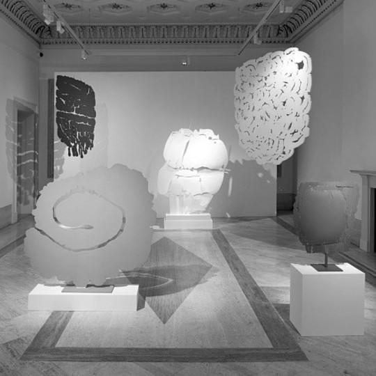 Pietro Consagra, Frontal Sculpture 1947-1967