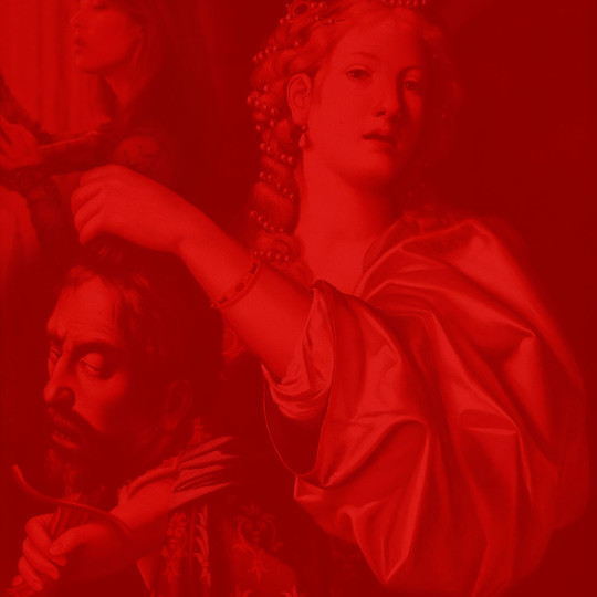Dangerous Women, The Legacy of Caravaggio's Judith