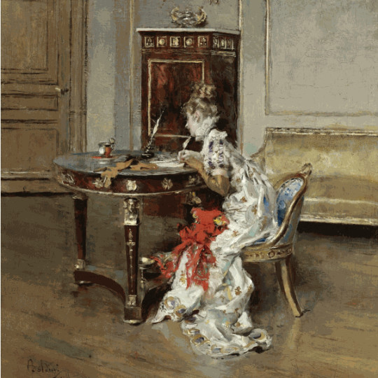 Giovanni Boldini, Master of Swish