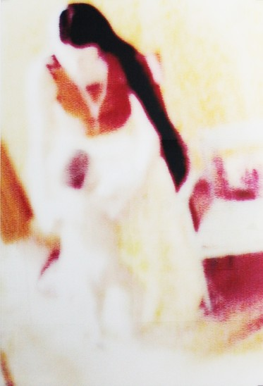 Annelies Štrba From Dawa An II, 2001 Photograph on Glass 125 x 183 cm edition of 6 plus 1 artist's proofs