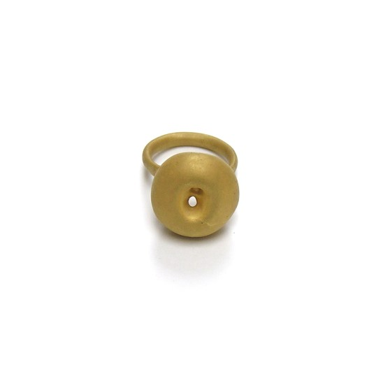 Peter Bauhuis - Orifice Ring