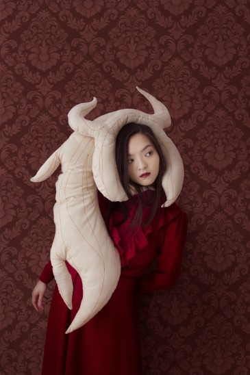 Hiu tung Yip – Cute as the (Anti) Domestic Surreality