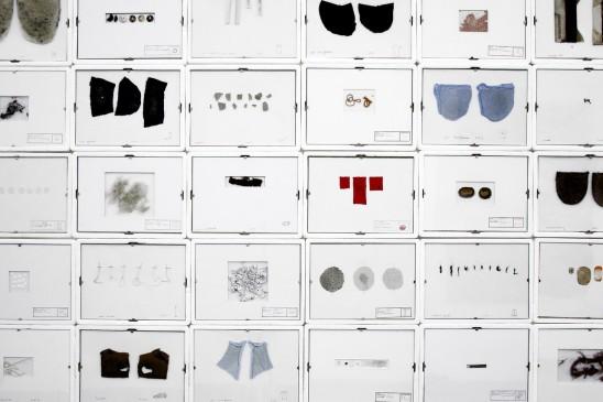 Esther Ernst Galerie S O Solothurn