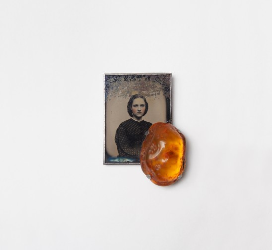 Bettina Speckner : Subjects and Objects