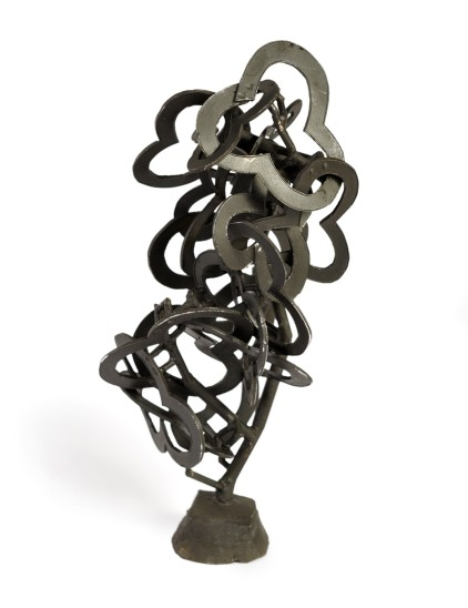 Peter Bauhuis - Chain (Chained), 2016