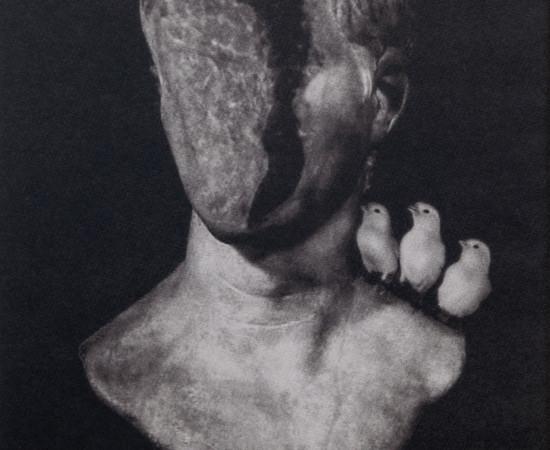 Adalberto Abbate, Senza Titolo, 2012