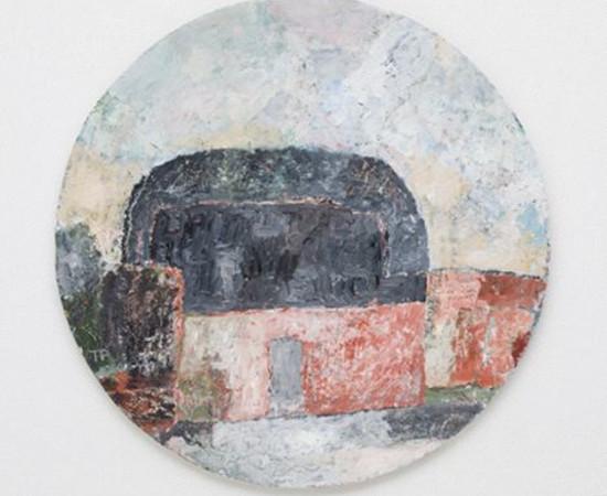 Tom Prochaska, Window II, 2017