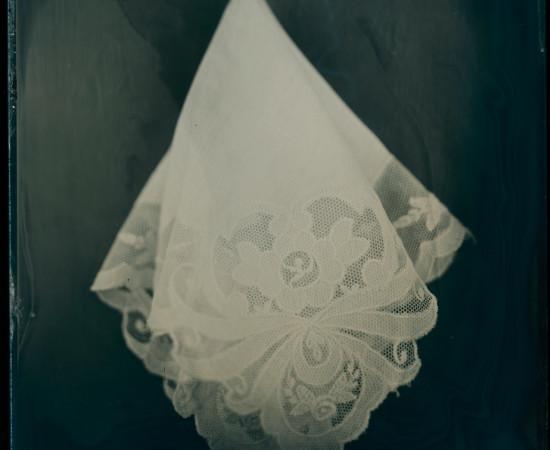 Susan Seubert, Handkerchief 6, 2019