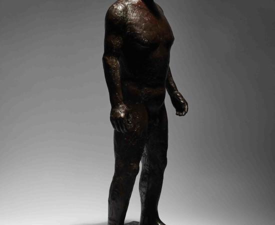 Anthony Scott RUA, Hunter, Red Mask