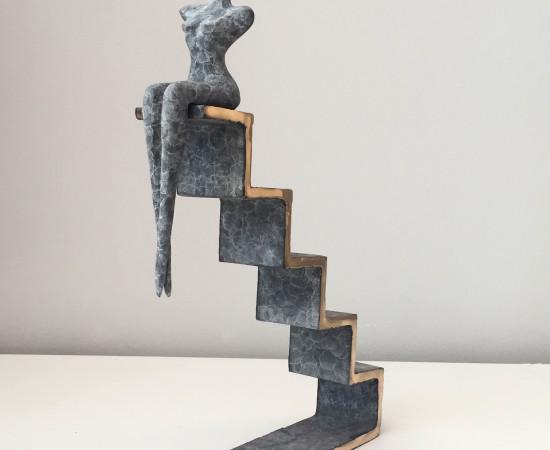 Orla de Brí, Steps