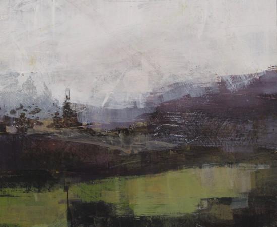 Bridget Flinn, Mayo Rain