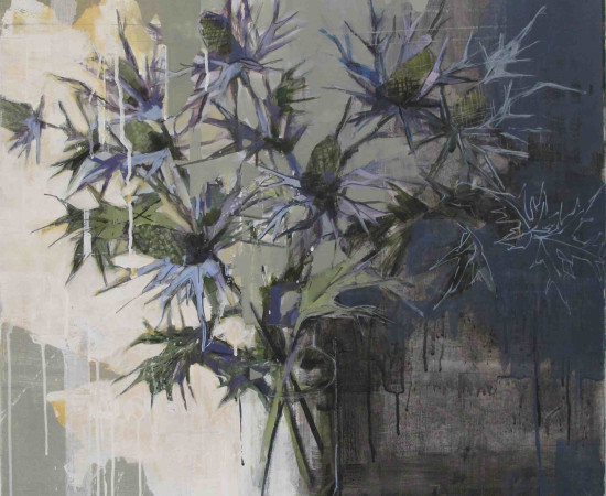 Bridget Flinn, Blue Thistle