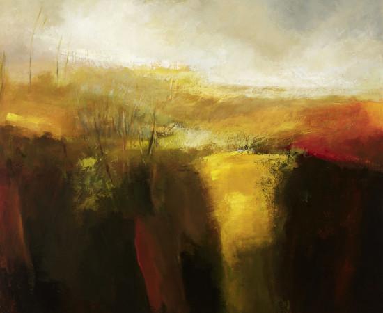 Margaret Egan, Loop Head III