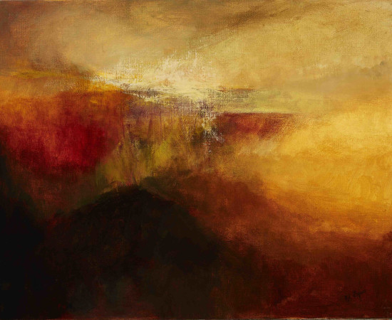 Margaret Egan, Sunset