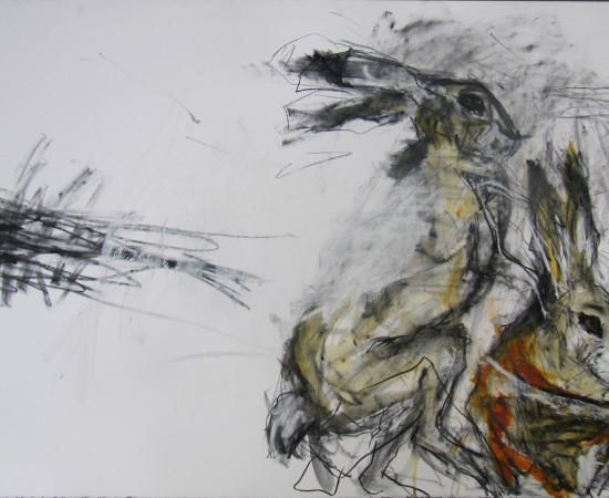 Margo Banks, Silver Moon & Hares