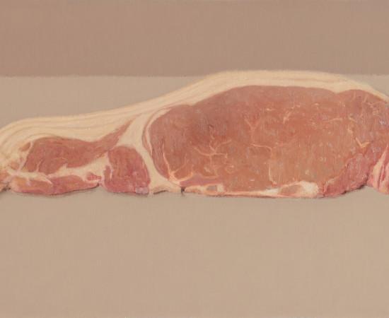 Comhghall Casey, Bacon
