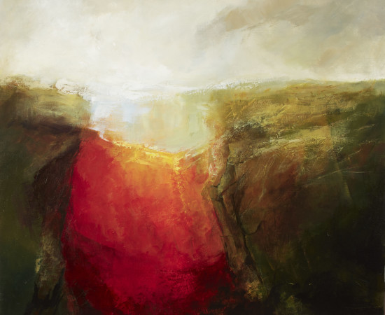 Margaret Egan, Loop Head II