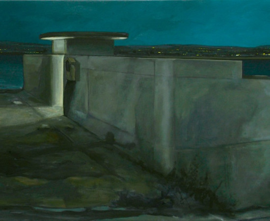David King, Shelter II