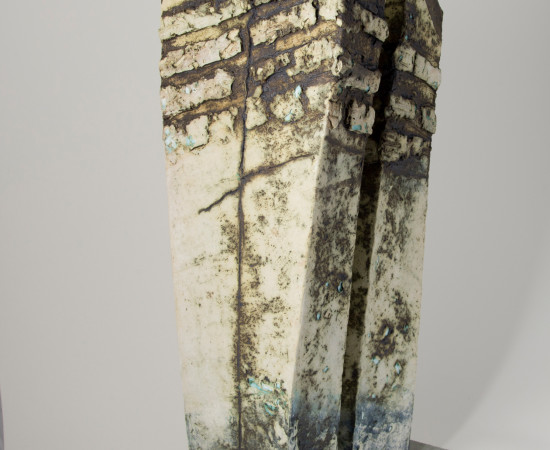 Paula Downing, Distag (Detached)