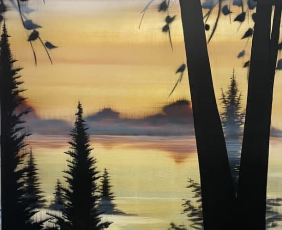 Hamilton Aguiar, Lake View 21021
