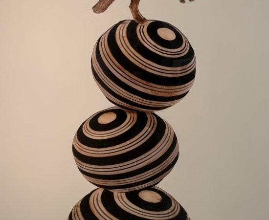 Anke Schofield, Stripes